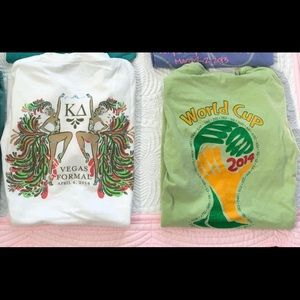 Kappa Delta Sorority Shirts